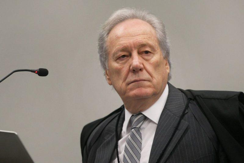 STF enquadra PF: Só Florestan Fernandes e Mônica Bergamo entrevistam Lula