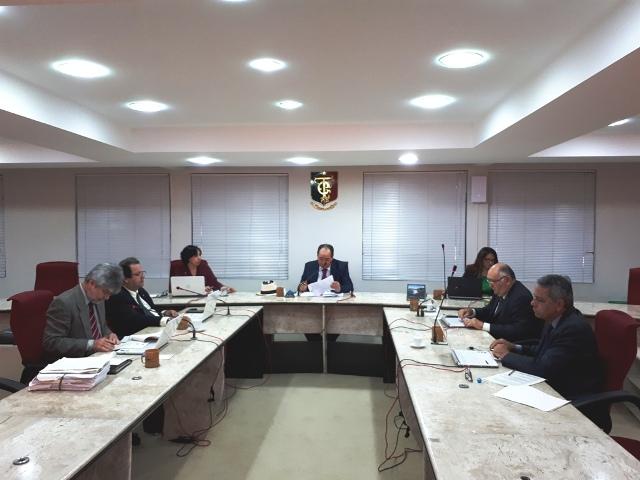 TCE acelera julgamentos e aprecia contas de câmaras municipais de 2018