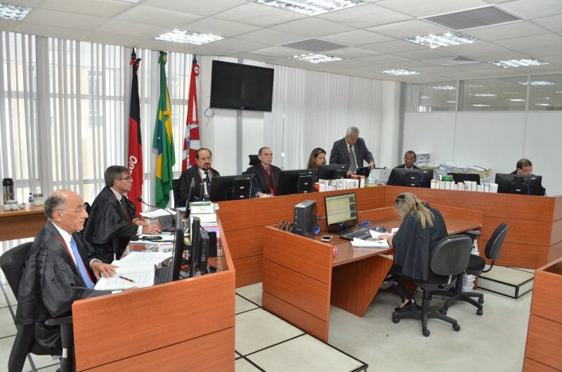 Justiça mantém prisão de acusada de participar de associação para tráfico de drogas