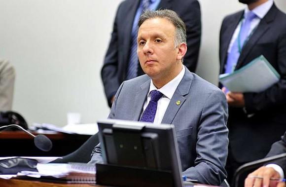 Aguinaldo Ribeiro é preferido para relatar Reforma da Previdência na Comissão Especial