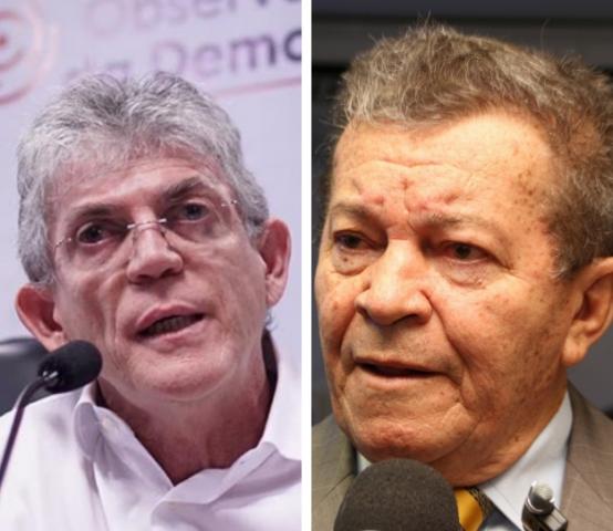 Reginaldo Pereira defende Ricardo de acusações da Calvário e critica promotores