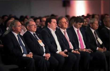 Aguinaldo Ribeiro destaca importância do Congresso nas políticas de incentivo à construção