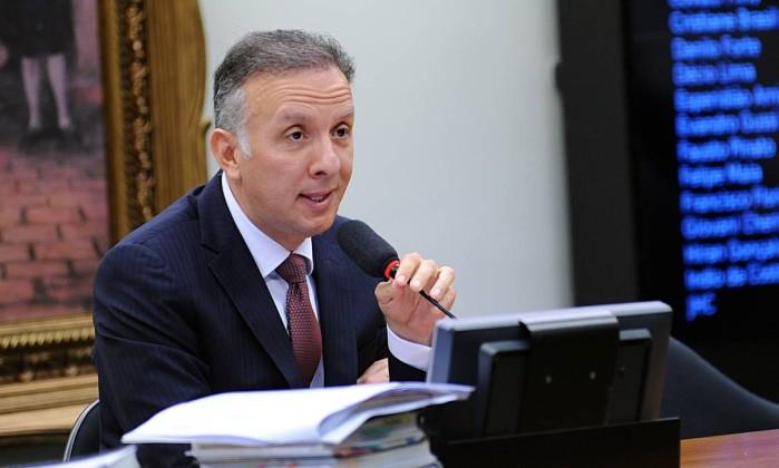 STF aceita denúncia contra Aguinaldo Ribeiro e outros três parlamentares do PP