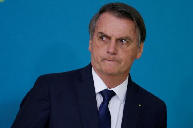 Bolsonaro é vaiado na final da Copa América, no Rio