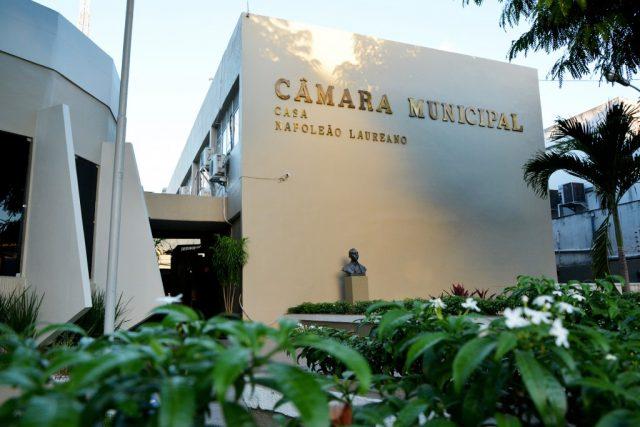 Câmara Municipal discute acessibilidade na Capital paraibana durante audiência