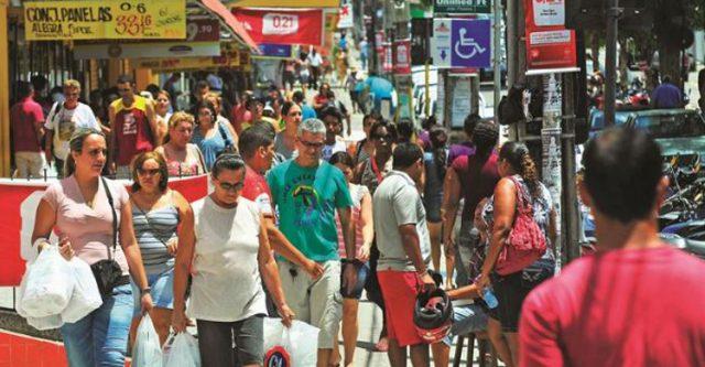 Dia do Comerciário fará lojas e shoppings fecharem na segunda em João Pessoa e Campina Grande