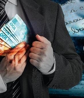 MPPB denuncia trio por fraudar 2,2 mil contratos e desviar R$ 1 milhão de cartório