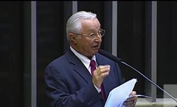 Frei Anastácio participa de Levante contra Reforma da Previdência em Esperança
