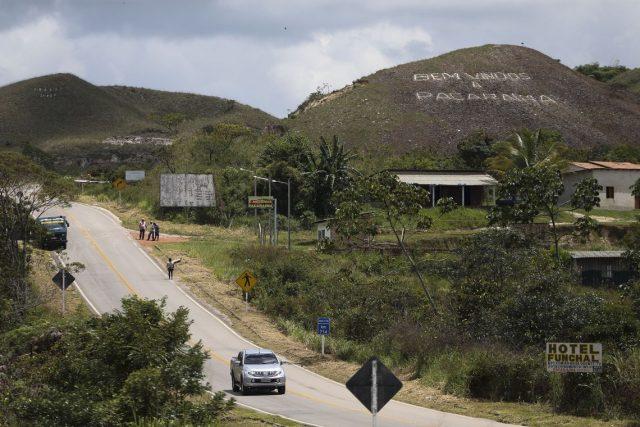 Venezuela anuncia reabertura da fronteira com o Brasil