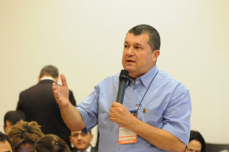 960 prefeitos e vereadores participarão de evento que defende unificação das eleições