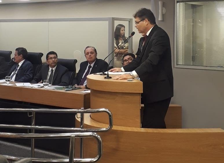 AMPB aponta inconstitucionalidade no congelamento do orçamento do Poder Judiciário