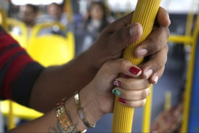 Paraíba registra 23 casos de importunação sexual; saiba como denunciar