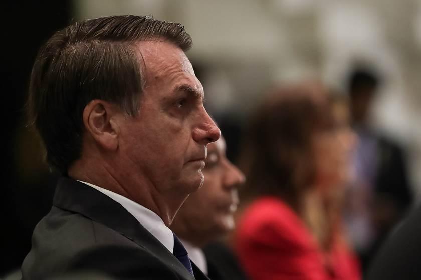 """Bolsonaro chama manifestantes em prol da educação de """"idiotas úteis"""""""