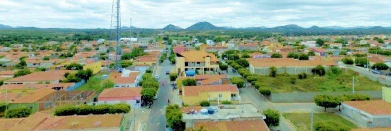 Jericó é a cidade paraibana onde mais choveu este ano, indica Aesa