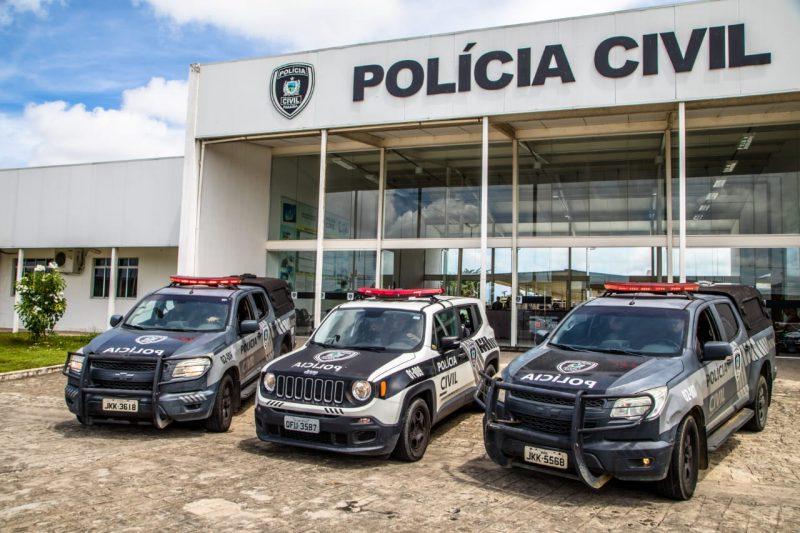 Homem é preso acusado de praticar golpes de R$ 2 milhões na venda de veículos