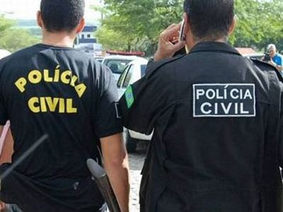 Ação das Polícias da PB, PE e MG prende suspeitos de ameaçar magistrados e autoridades na região de Itaporanga