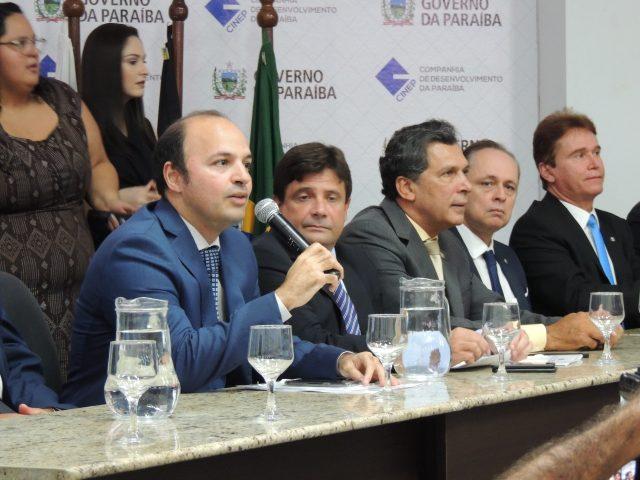 """Novo procurador geral do Estado descarta necessidade de auditoria por causa de """"Calvário"""""""