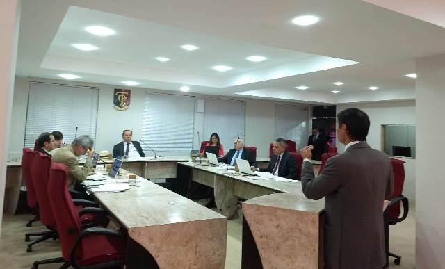 TCE libera pregão da prefeitura de Campina para realização do São João