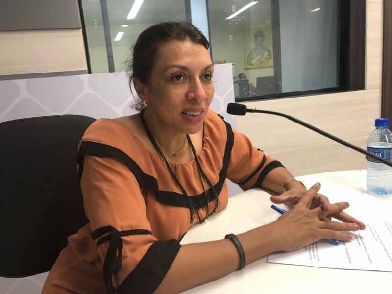 Cida defende Ricardo em 2020 e revela que abordagem da Calvário mexeu com sua família