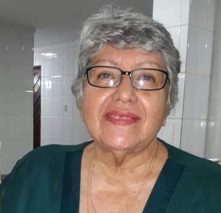 Morre a atriz e escritora guarabirense, Neide Polari
