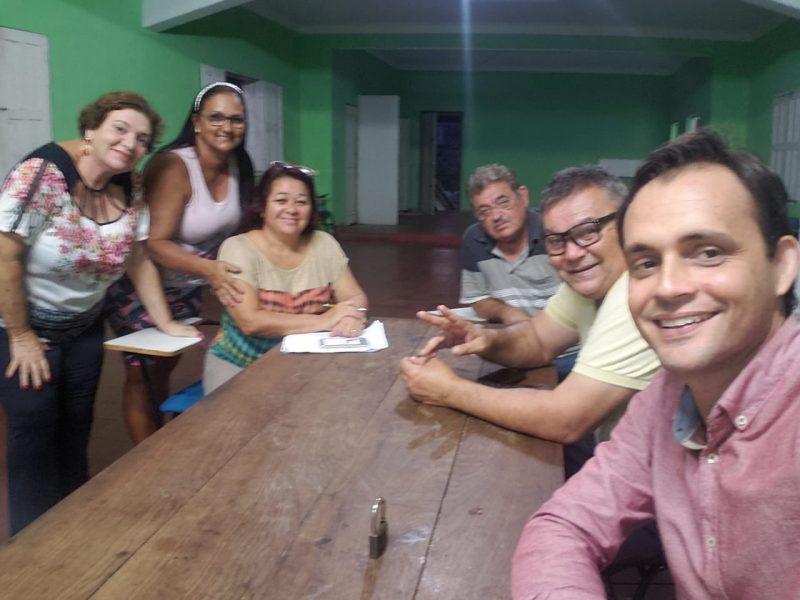 Parelhenses que moram em Natal e João Pessoa farão festa para celebrar estreia de Bacurau