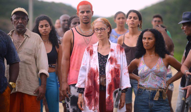 Bacurau, filme com atores da Paraíba, ganha prêmio no Festival de Cannes