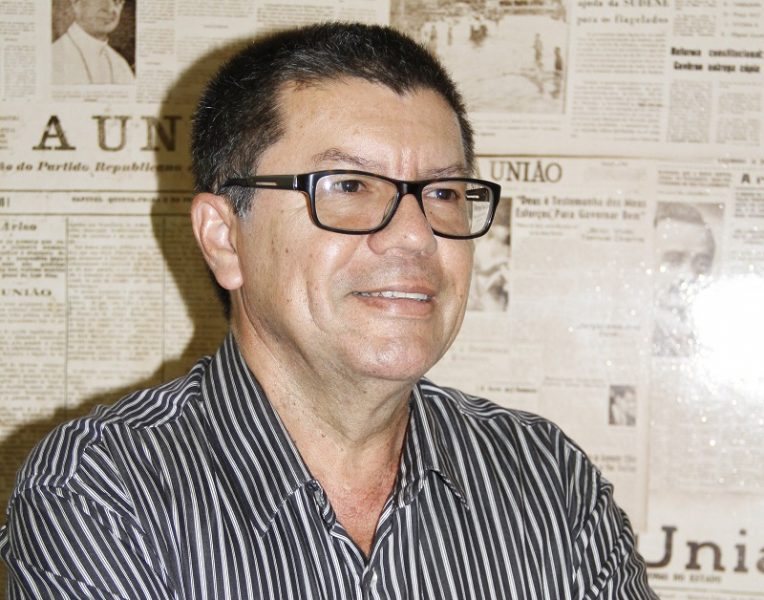 Livro registra perfis dos 66 senadores da Paraíba em 193 anos do Senado