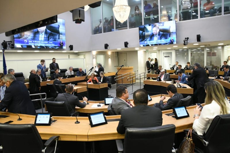 Audiência na Assembleia discute hoje o projeto Future-se, que prevê mudanças nas universidades públicas