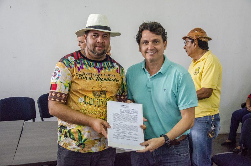 Quadrilhas juninas de João Pessoa recebem R$ 339 mil