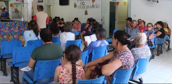 Centro de Especialidades Médicas Frei Damião realiza mais de 7 mil atendimentos