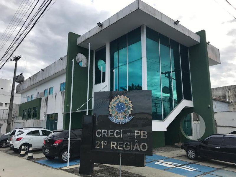 Após férias coletivas, Creci-PB reinicia atividades
