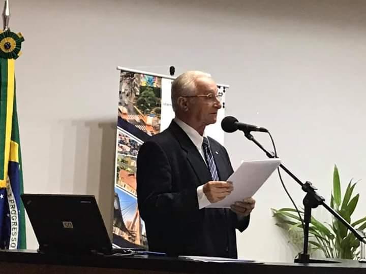 Frei Anastácio diz que Moro é autor do maior escândalo institucional da República