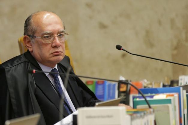Prova obtida de forma ilegal pode ser usada, diz Gilmar sobre caso Moro