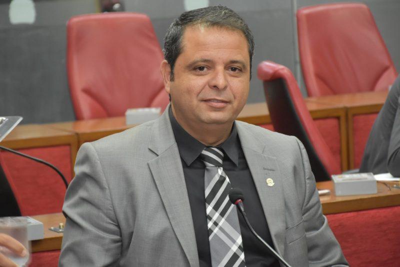 Marmuthe destina recursos para infraestrutura, saúde e esporte na LDO 2020