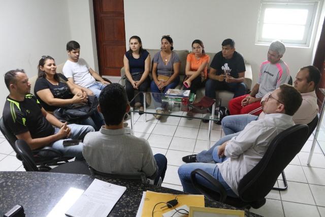 Prefeitura de Patos convoca aprovados em concurso para posse dia 5 de julho