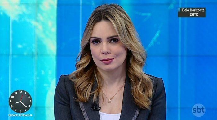 Rachel Sheherazade faz provocação a Bolsonaro e discute com eleitores em rede social