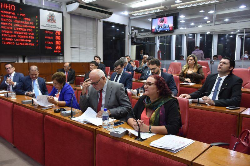 Câmara da Capital aprova gratificação por atividade bilíngue a servidores da Educação