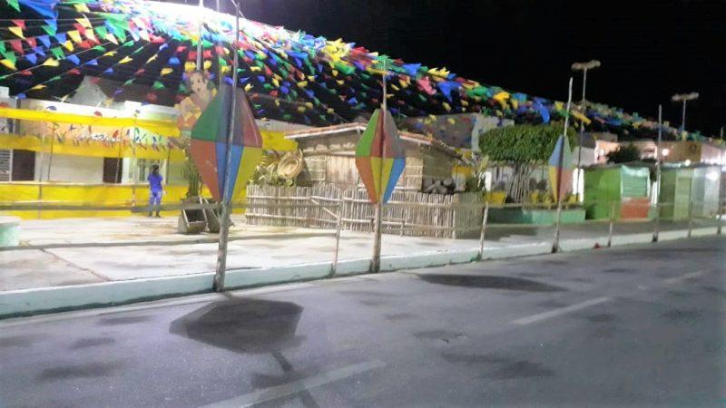 Soledade lança programação de festejos juninos