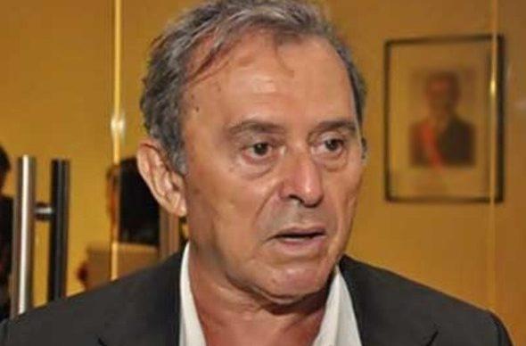 Ex-prefeito de Cabedelo, Zé Régis morre aos 73 anos em João Pessoa