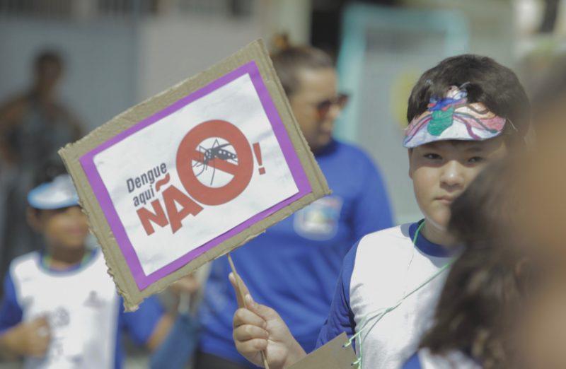 Prefeitura de Cabedelo vai realizar arrastões de combate à dengue