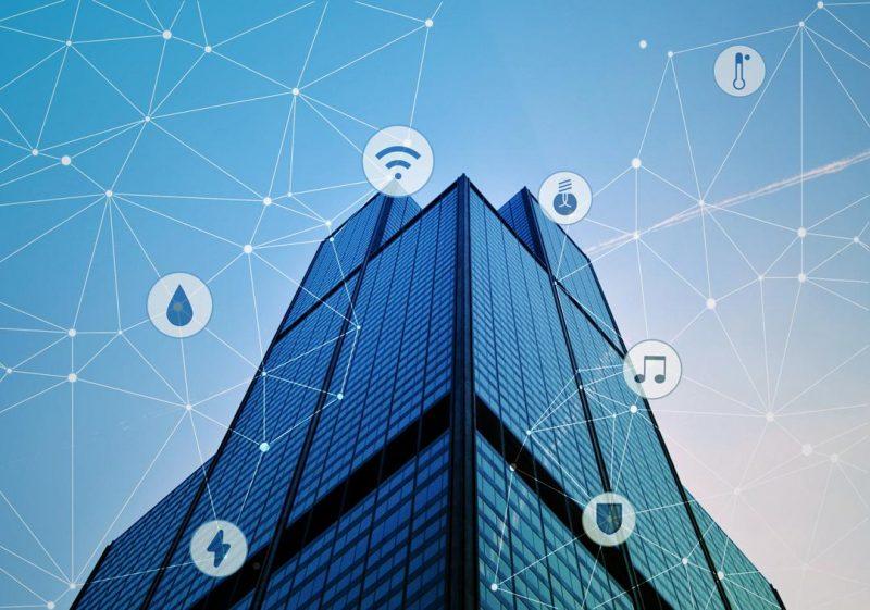 Edifícios inteligentes revolucionam o mercado imobiliário