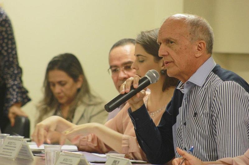 Maternidade Frei Damião será reconstruída e oferecerá novos serviços