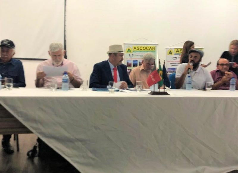 Frente parlamentar e secretaria apresentam sugestões ao governador João Azevedo nesta quarta