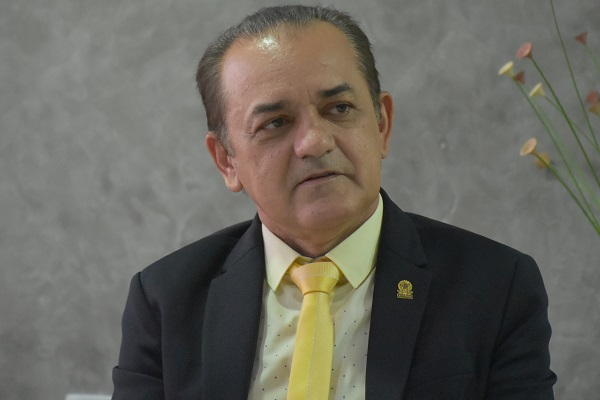Câmara de João Pessoa tem sete vereadores na Comissão de Recesso