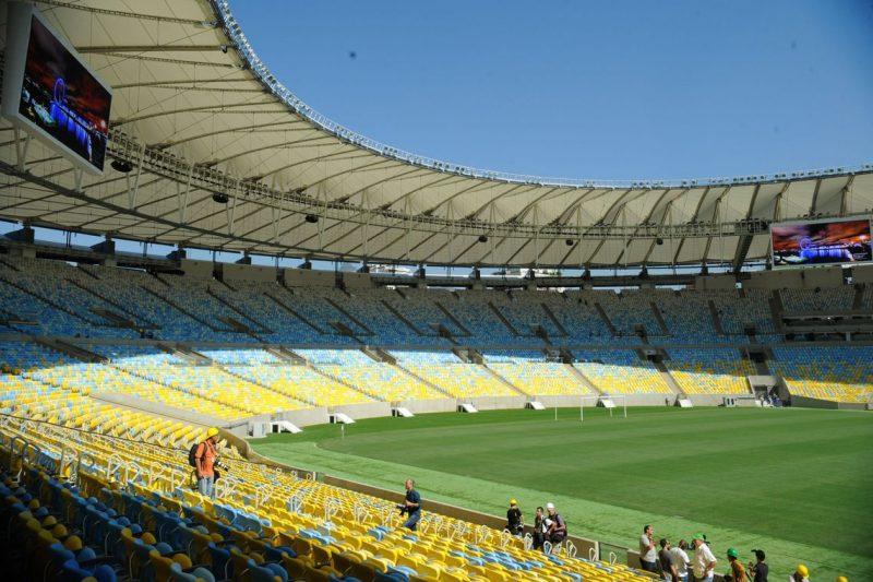 Copa América tem Paraguai e Catar no Maracanã