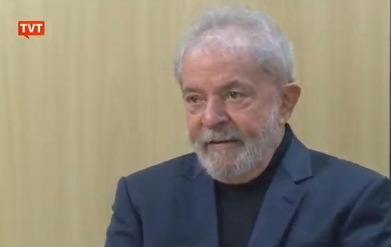 Bolsonaro é o pior dos coronéis da política, diz Lula; assista