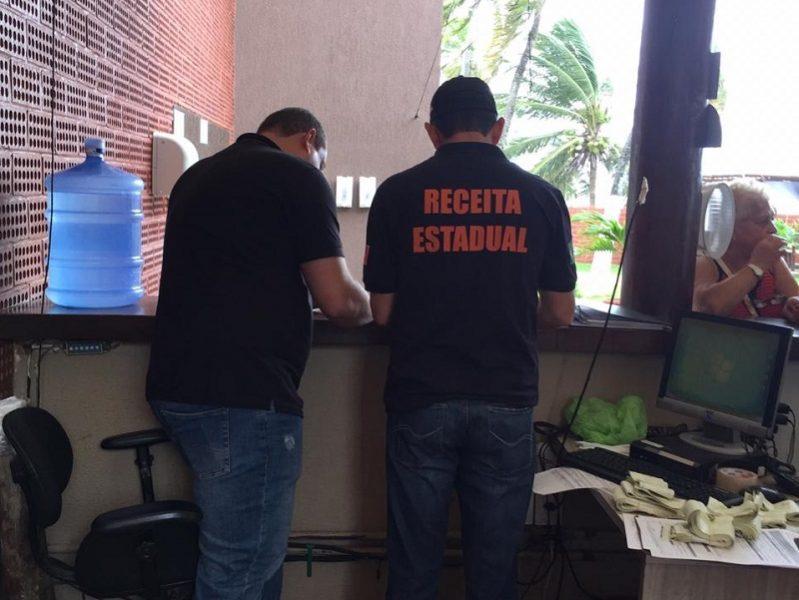 """Lovina e Praiano são interditados durante """"Operação Consumo Seguro"""""""