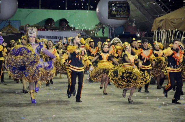 Festa de São Pedro de Guarabira tem Bonde do Brasil e Vinicius Mendes neste sábado