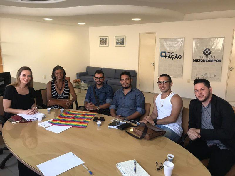 Daniella esclarece pontos da emenda em PL que criminaliza homofobia com a comunidade LGBT+