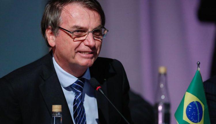 Bolsonaro confirma crítica a governadores da Paraíba e Maranhão, mas nega ofensa ao Nordeste